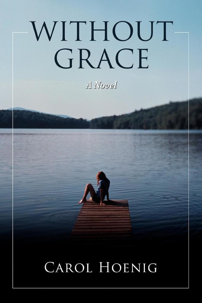 Without Grace als Taschenbuch