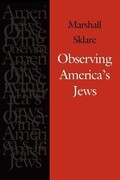 Observing America's Jews