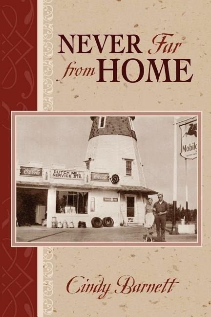 Never Far from Home als Taschenbuch