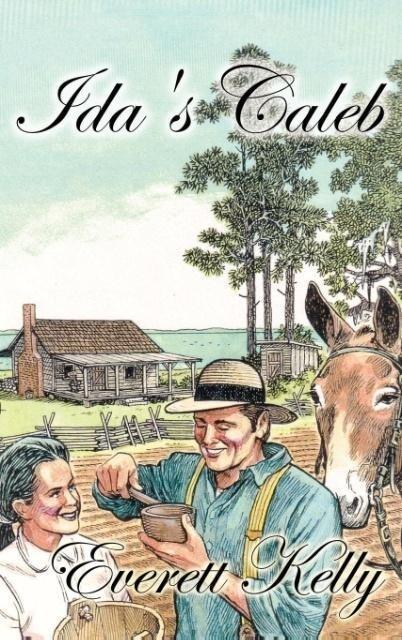 Ida's Caleb als Buch