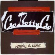 Nothing Is More als CD