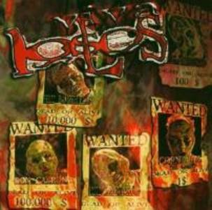 Viva Los Los! als CD
