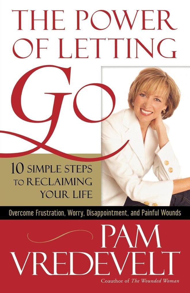 The Power of Letting Go als Taschenbuch