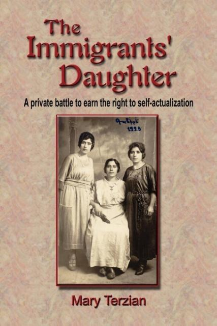 The Immigrants' Daughter als Taschenbuch
