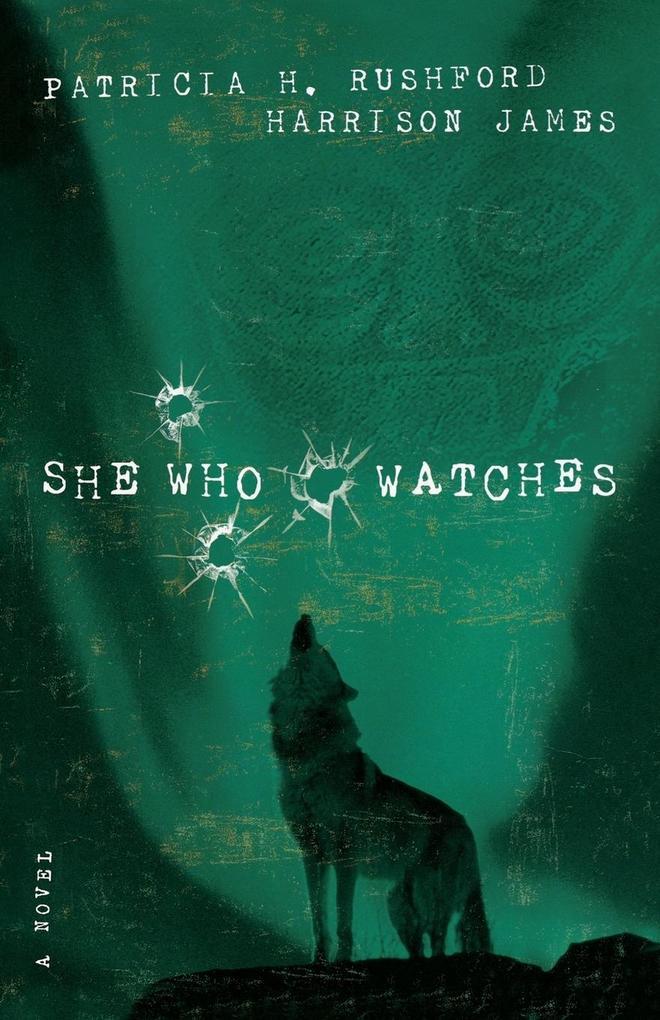 She Who Watches als Taschenbuch