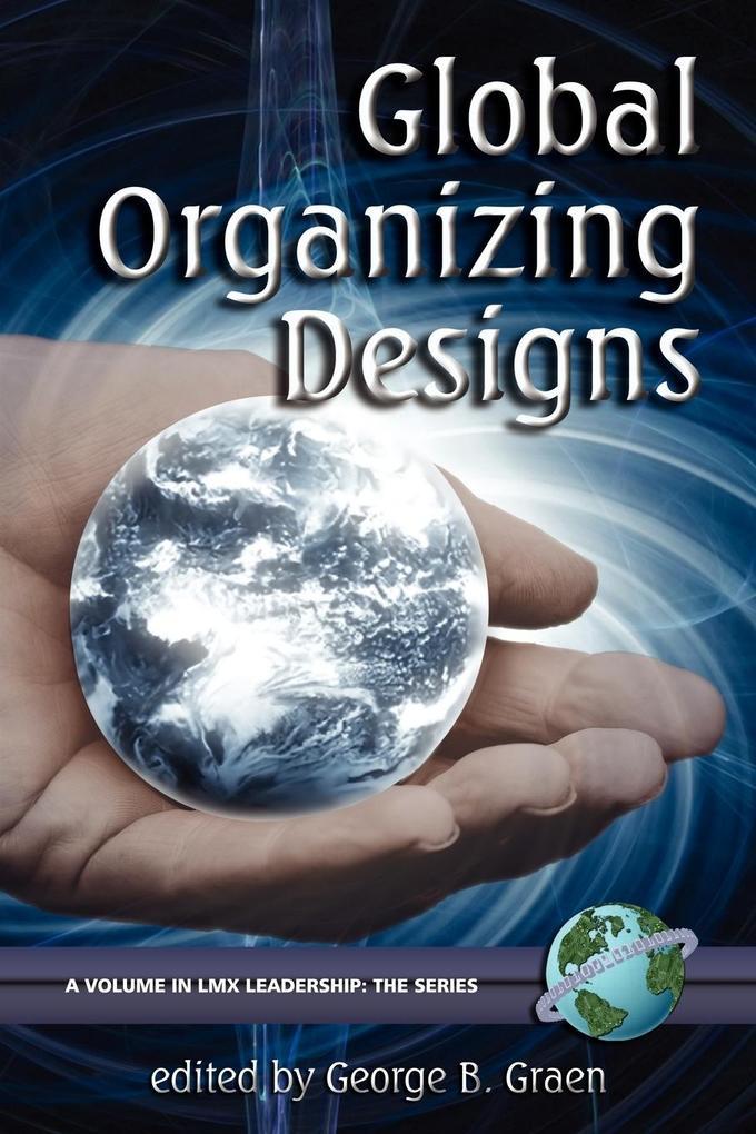 Global Organizing Designs (PB) als Taschenbuch