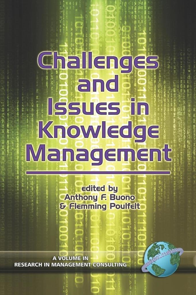 Challenges and Issues in Knowledge Management (PB) als Taschenbuch