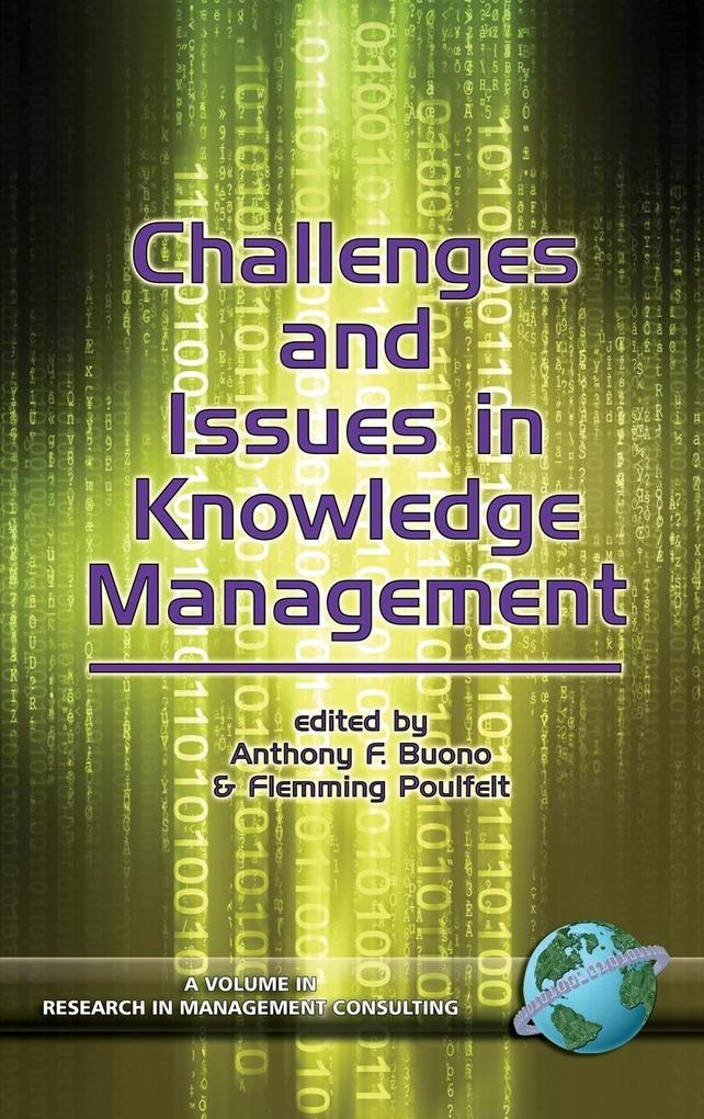 Challenges and Issues in Knowledge Management (Hc) als Buch