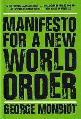 Manifesto for a New World Order als Taschenbuch