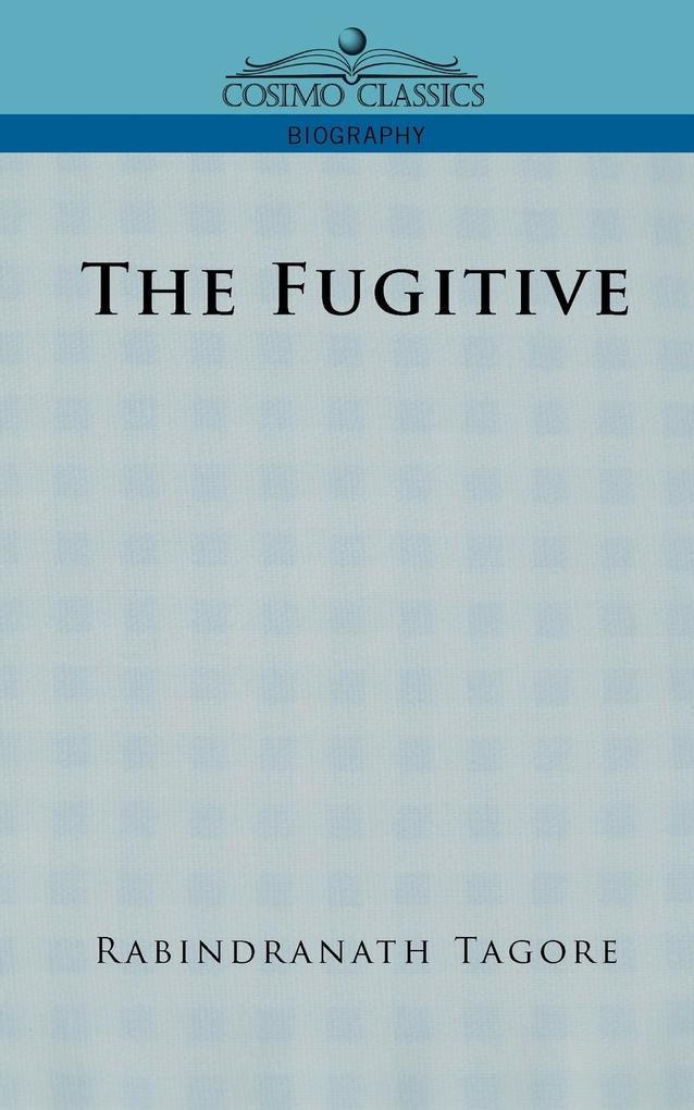 The Fugitive als Taschenbuch