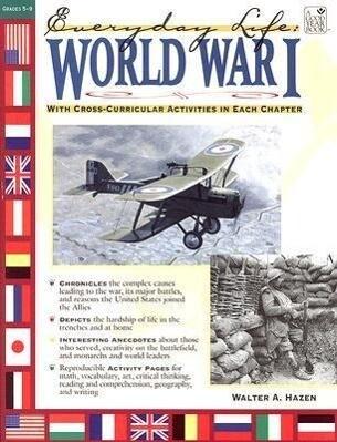 World War I als Taschenbuch