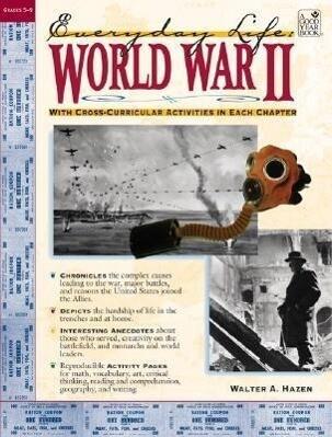 World War II als Taschenbuch