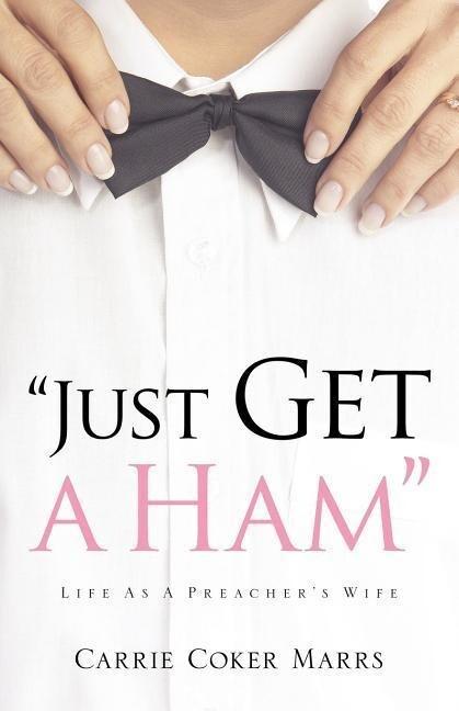 Just Get a Ham als Taschenbuch
