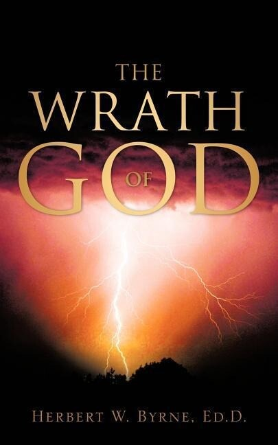The Wrath of God als Taschenbuch