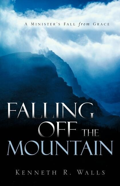 Falling Off the Mountain als Taschenbuch