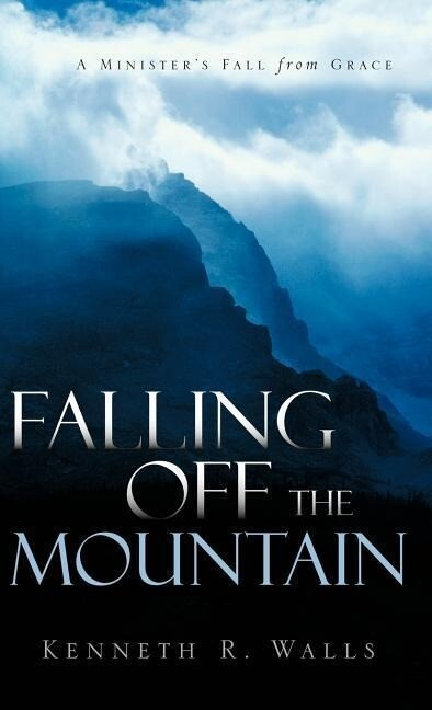 Falling Off the Mountain als Buch
