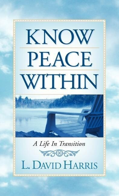 Know Peace Within als Buch