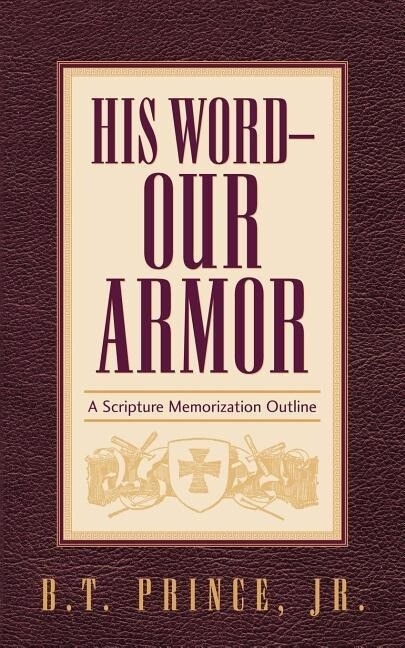 His Word - Our Armor als Taschenbuch