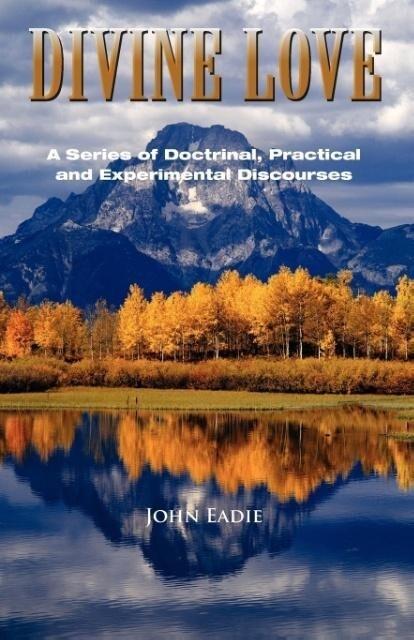 Divine Love: A Series of Discourses als Taschenbuch
