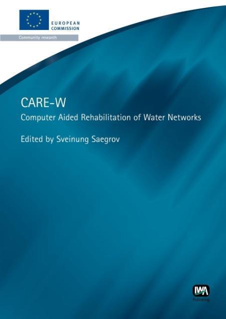 Care-W als Taschenbuch