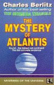 Mystery of Atlantis als Taschenbuch