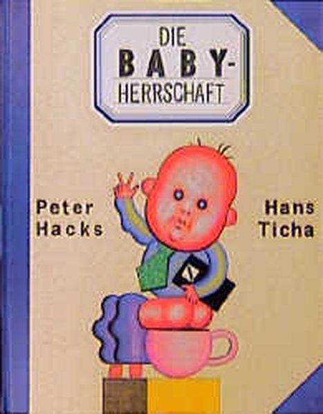 Die Babyherrschaft als Buch