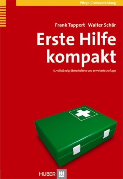 Erste Hilfe kompakt als Buch