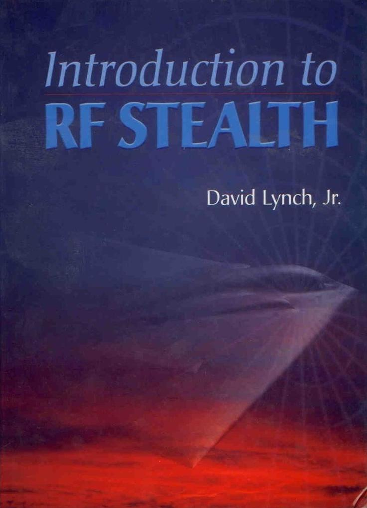Introduction to RF Stealth als Buch
