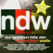 NDW-In The Mix als CD
