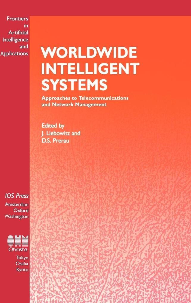 Worldwide Intelligent Systems als Buch