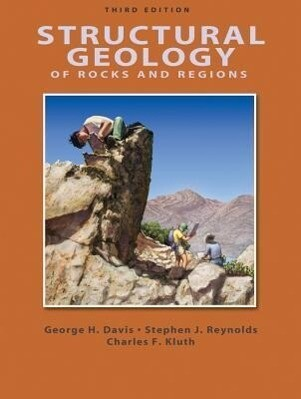 Structural Geology of Rocks and Regions als Buch