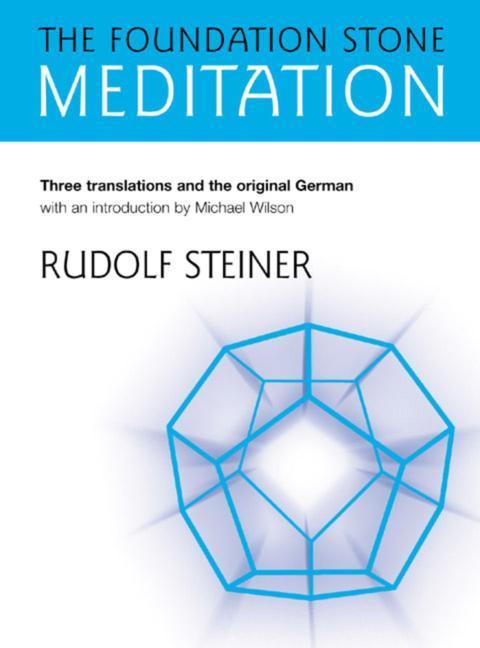 The Foundation Stone Meditation als Taschenbuch