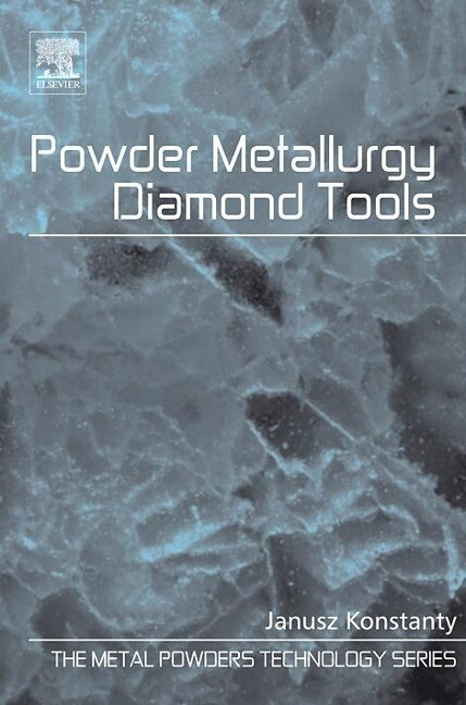 Powder Metallurgy Diamond Tools als Buch