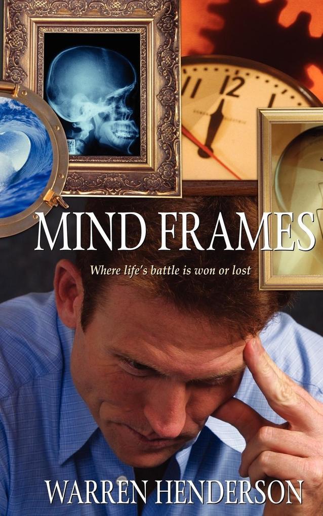 Mind Frames als Taschenbuch
