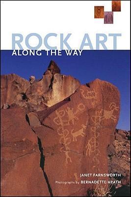 ROCK ART ALONG THE WAY als Taschenbuch