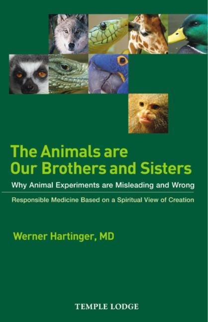 The Animals are Our Brothers and Sisters als Taschenbuch