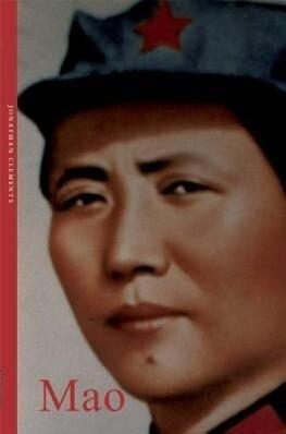 Mao Zedong als Taschenbuch
