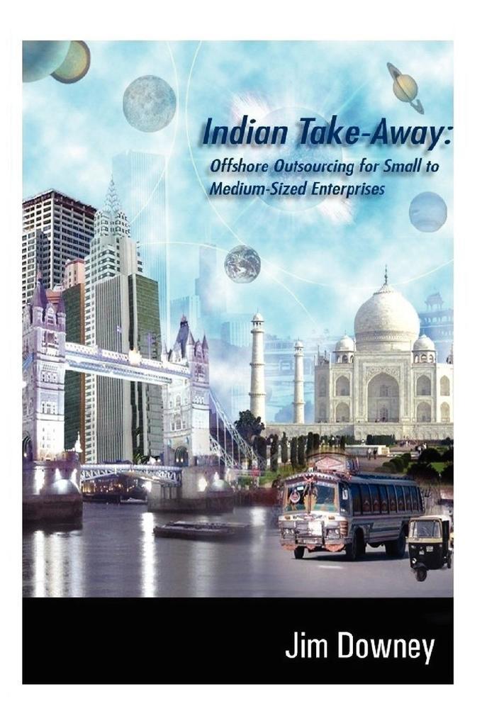 Indian Take-Away als Taschenbuch