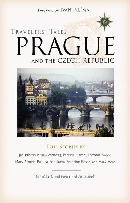 Prague and the Czech Republic: True Stories als Taschenbuch
