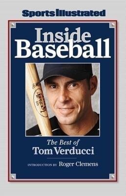 Sports Illustrated: Inside Baseball: The Best of Tom Verducci als Buch