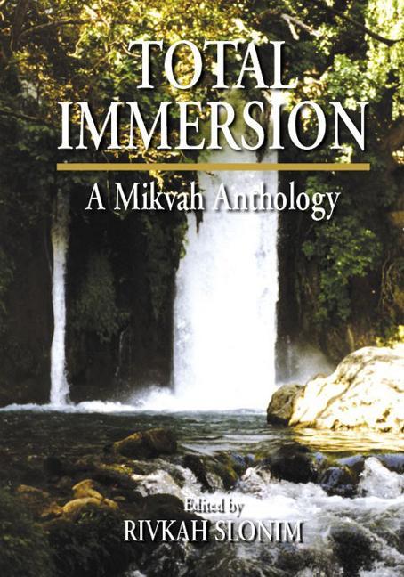 Total Immersion als Taschenbuch