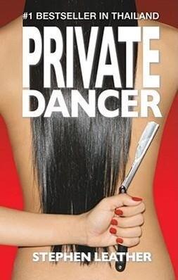 Private Dancer als Taschenbuch