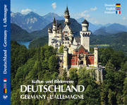 Kultur- und Bilderreise durch Deutschland / Germany / L'Allemagne