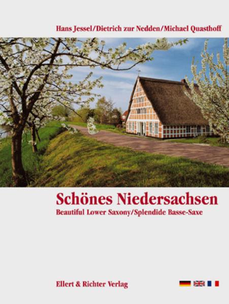Schönes Niedersachsen. Eine Bildreise als Buch