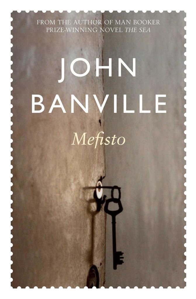 Mefisto als Taschenbuch