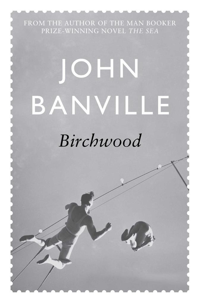 Birchwood als Taschenbuch