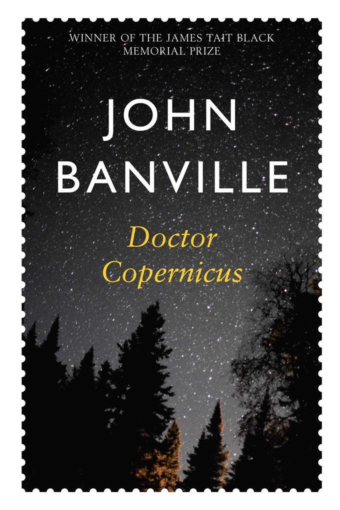 Doctor Copernicus als Taschenbuch