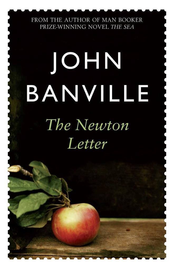 The Newton Letter als Taschenbuch