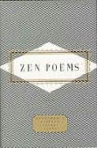 Zen Poems als Buch