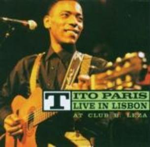 Live als CD